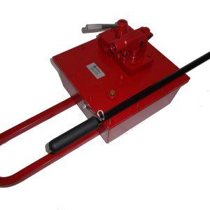 Ручной гидравлический насос НРГ-7035