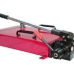 Ручной гидравлический насос НРГ-80160Р