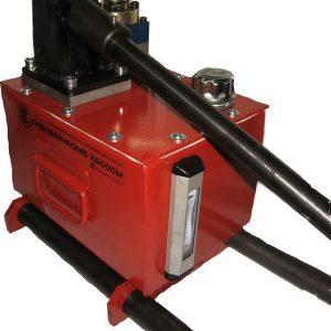 Ручной гидравлический насос НРГ-7080