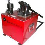 Ручной гидравлический насос НРГ-7160