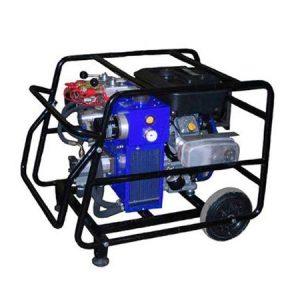 Гидростанция бензиновая(тех. характеристики)