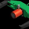 Съемник для станков-качалок СГ322-Ш68