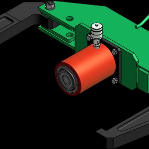 Съемник для станков-качалок СГ015-ПВ68