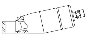 Гайкорез чертеж